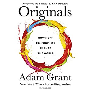 Originals Audiobook