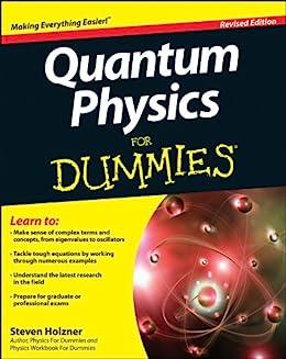 Quantum Physics Ebook