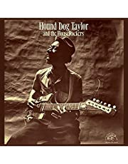Hound Dog Taylor and the Houserockers (Vinyl)