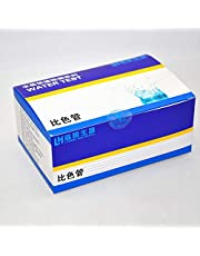 Rapid Detection of Chemical Oxygen Demand for high Concentration COD colorimetric Tube Test Package 0-800mg/L