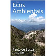 Ecos Ambientais (Portuguese Edition)
