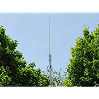 Harvest Wireless X50 V/UHF 2M/440 Dual Band Base Antenna