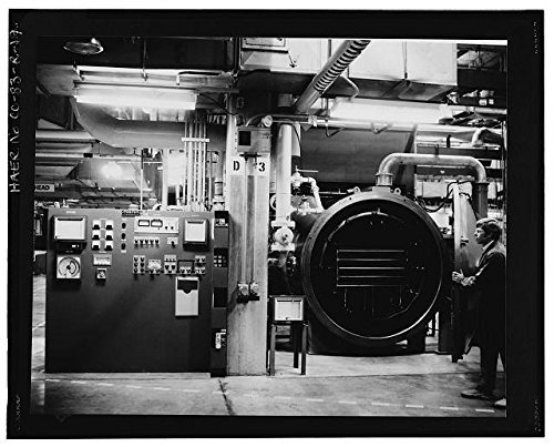 Photo: Unflinching Flats Plant,Uranium Rolling & Forming Operations,Golden,Colorado,CO,19