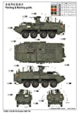 Trumpeter 1/35 M1135 Stryker Nuclear Biological