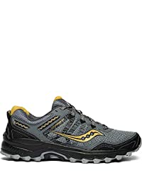 Saucony Mens S20451-5 Trail Running Shoe