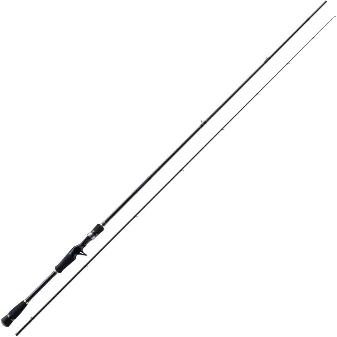 メジャークラフト メバリングロッド ベイト N-ONE ソルト用ベイトフィネス NSL-T762L/BF NSL-T762L/BF 釣り竿