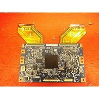 SAMSUNG UN55FH6003F T550HVN03.0 55T10-C02 T-CON BOARD