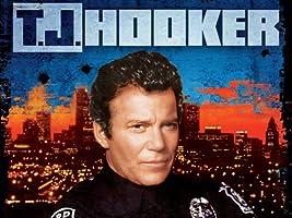 TJ Hooker - Season 1