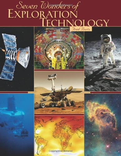 Top 7 Wonders of the Technological World