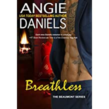 Breathless (The Beaumonts Book 9)