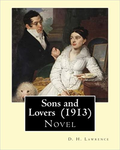 Dh Lawrence Sons And Lovers Pdf