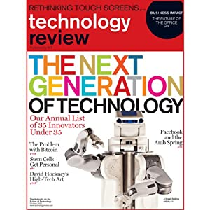 Audible Technology Review, September 2011 Periodical