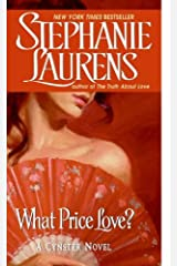 What Price Love? (Cynster Book 13) Kindle Edition