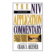 Revelation (The NIV Application Commentary Book 20)