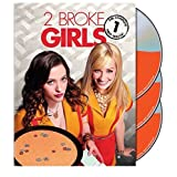 2 Broke Girls: The Complete First Season by Warner Home Video by Scott Ellis, Fred Savage, James Burrows Ted Wass