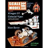 Scale Model Life: Science Fiction Model Magazine
