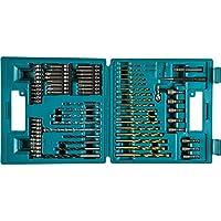 Amazon.com deals on Makita B-49373 75 Pc. Metric Drill & Screw Bit Set