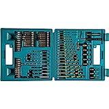 Makita B-49373 75 Pc. Metric Drill & Screw Bit Set