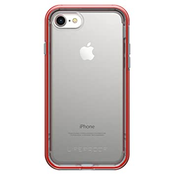 coque antichoc iphone 7 rouge