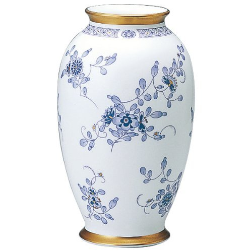 NARUMI ミラノ 花瓶 23cm 9682-169 B001JQ7TQW