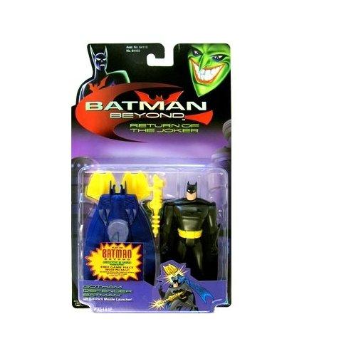 Batman Beyond Toy - 8