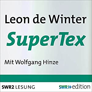 SuperTex Hörbuch