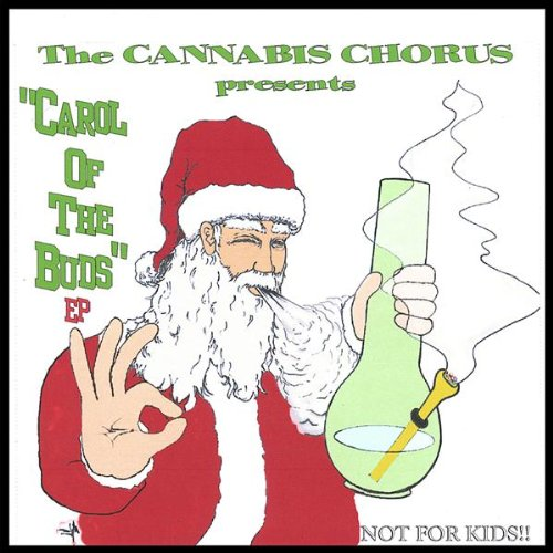 Buds Arrangement - Carol of the Buds Full Choral Arrangement