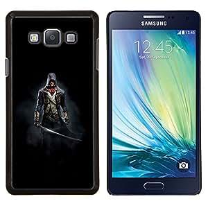 For Samsung Galaxy A7 A7000 Case , Pirata Assassin- Diseño Patrón Teléfono Caso Cubierta Case Bumper Duro Protección Case Cover Funda