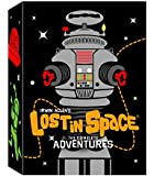 Lost in Space: The Complete Series [Blu-ray]