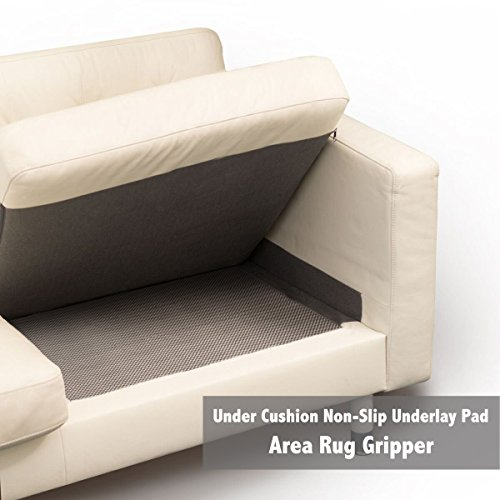 Review WATTA Under Cushion Non-slip