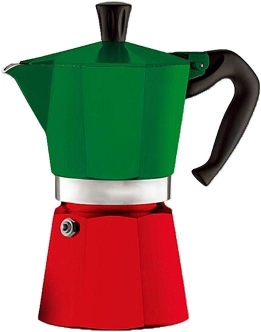 ODDINER Café Moka Pot Utensilios de café Mocha Pot Coffee Pot Café ...