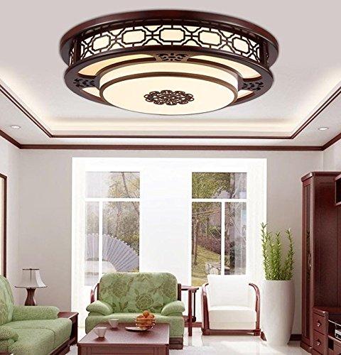 APSD-Iluminación cálida LED, Chino, salones, lámparas de ...