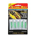 Sting-Kill Disposable, 5 each by Sting-Kill (Pack of 5)