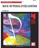 Back-up Pedal Steel Guitar, Dewitt Scott, 1562224247