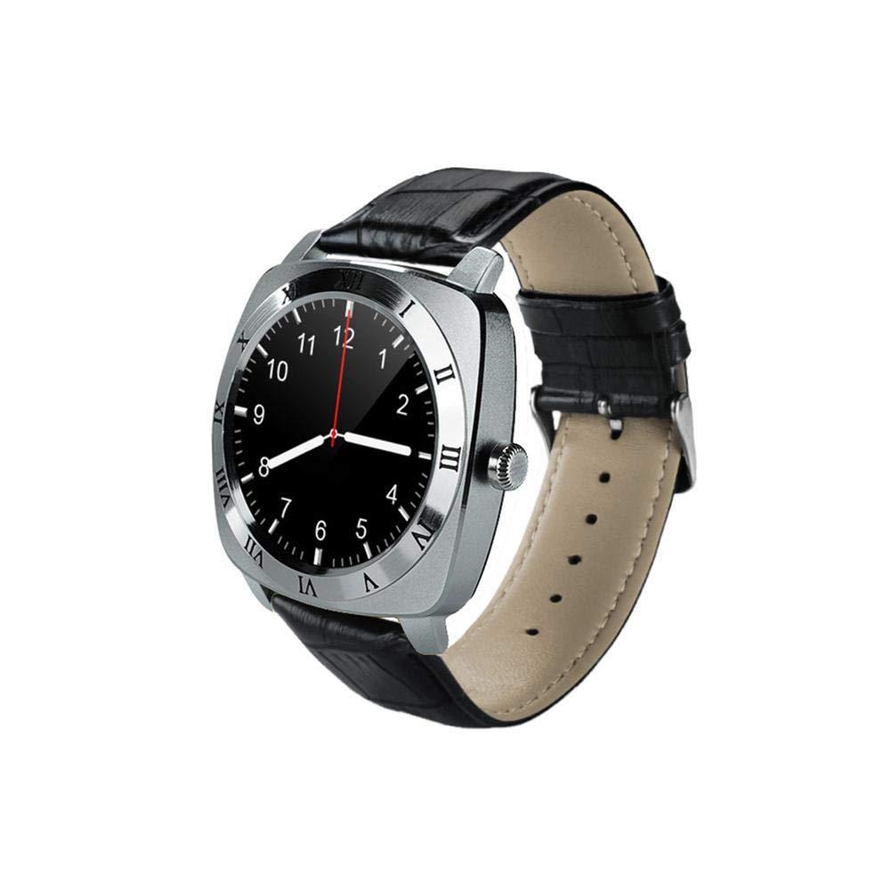 E-Rridy Reloj Deportivo Inteligente Smartwatches X3 HD ...