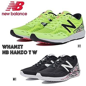 d8068c6b547ec ニューバランス レディース ランニングシューズ NB HANZO T W WHANZT New Balance