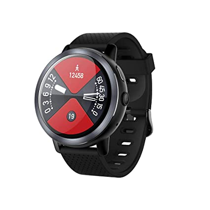 Amazon.com: LOKMAT L29 4G LTE Smart Watch Phone Android 2GB+ ...