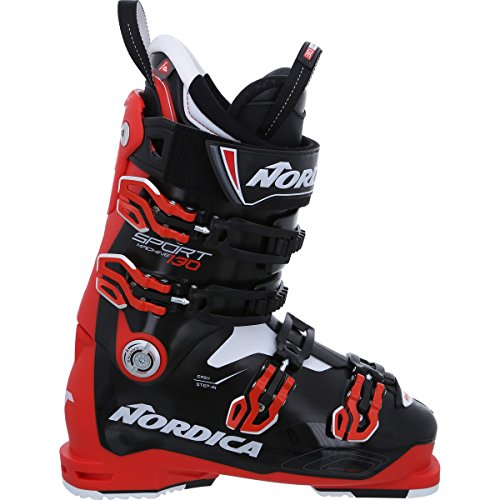 Nordica Sportmachine 130 Ski Boot
