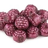 Red Raspberries, Filled Hard Candy, Yankee Traders Brand - 2 Lbs