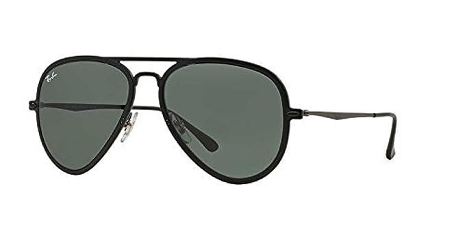 22ac4622ff Ray-Ban nbsp  ndash  nbsp RB 4211 nbsp Men s Aviator Propionate Sunglasses -
