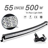 54inch led light bar - 55