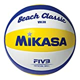 Mikasa Beach Classic 10 Panel Ball