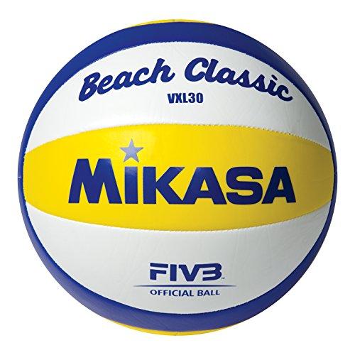 MIKASA(미카사)  배구공 Official Olympic 비치 클래식 발리볼
