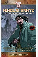 Nikolai Dante #1: The Strangelove Gambit Kindle Edition