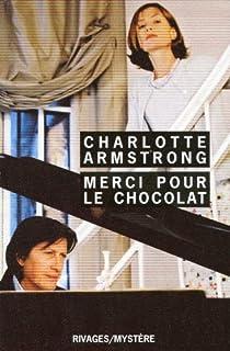 Merci pour le chocolat par Armstrong