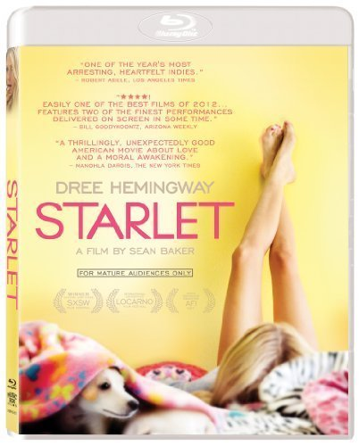 Starlet [Blu-ray] by Music Box Films by Sean Baker by Music Box Films