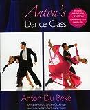Anton's Dance Class with DVD