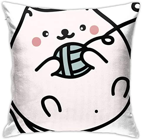 ネコ 枕 安眠 人気 い通気性 高級ホテル仕様 高反発枕 横向き対応 丸洗い可能 立体構造家族のプレゼント