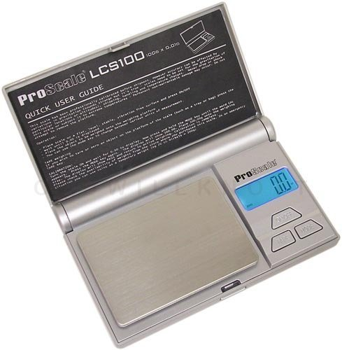 ProScale SCPROSHIP332 PROSHIP 332 lb by 0.2 lb Scale