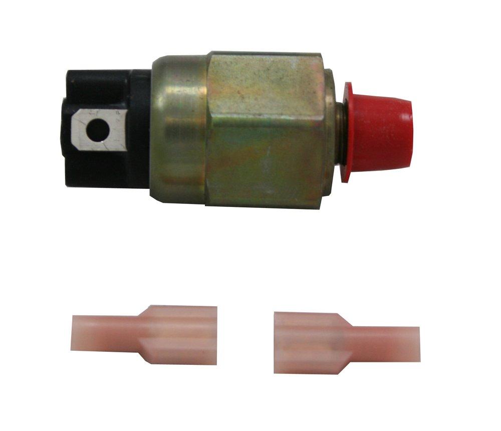Nitrous Outlet Bottle Adjustable Pressure Switch (750-1200 psi)